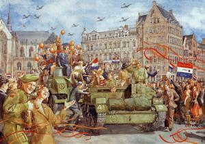 De Bevrijding