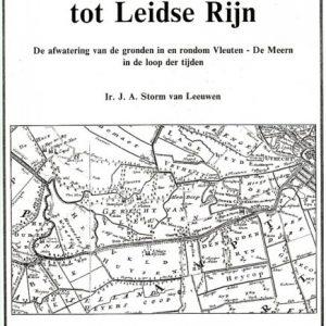 van Oude Rijn tot Leidse Rijn