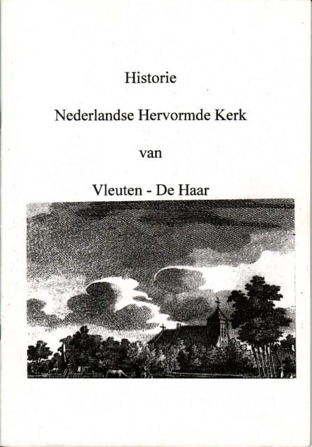 Historie Ned herv. Kerk Vleuten