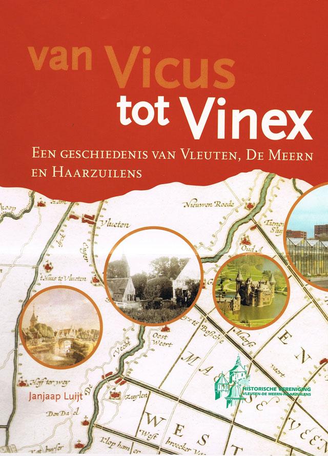 Van Vicus tot Vinex