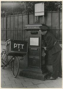 PTT-Post