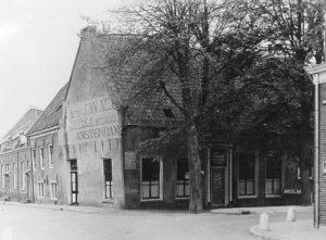 De Brouwerij 1956