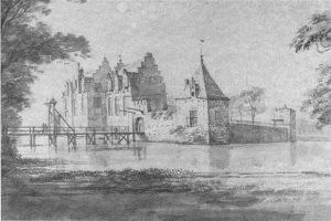 kasteel Nijeveld