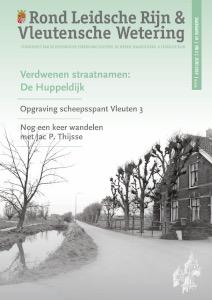 Juninummer (2019) van 'Rond Leidsche Rijn en Vleutensche Wetering'