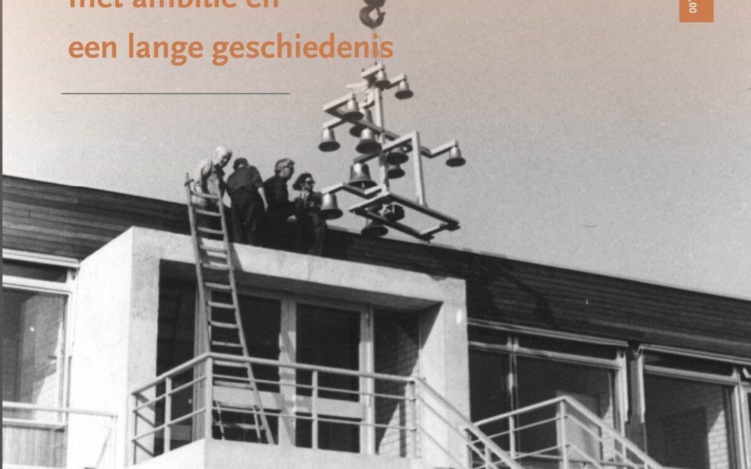 Septembernummer (2019) van 'Rond Leidsche Rijn en Vleutensche Wetering'