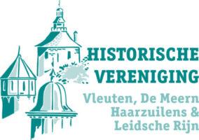 Logo Historische Vereniging Vleuten De Meern Haarzuilens Leidsche Rijn