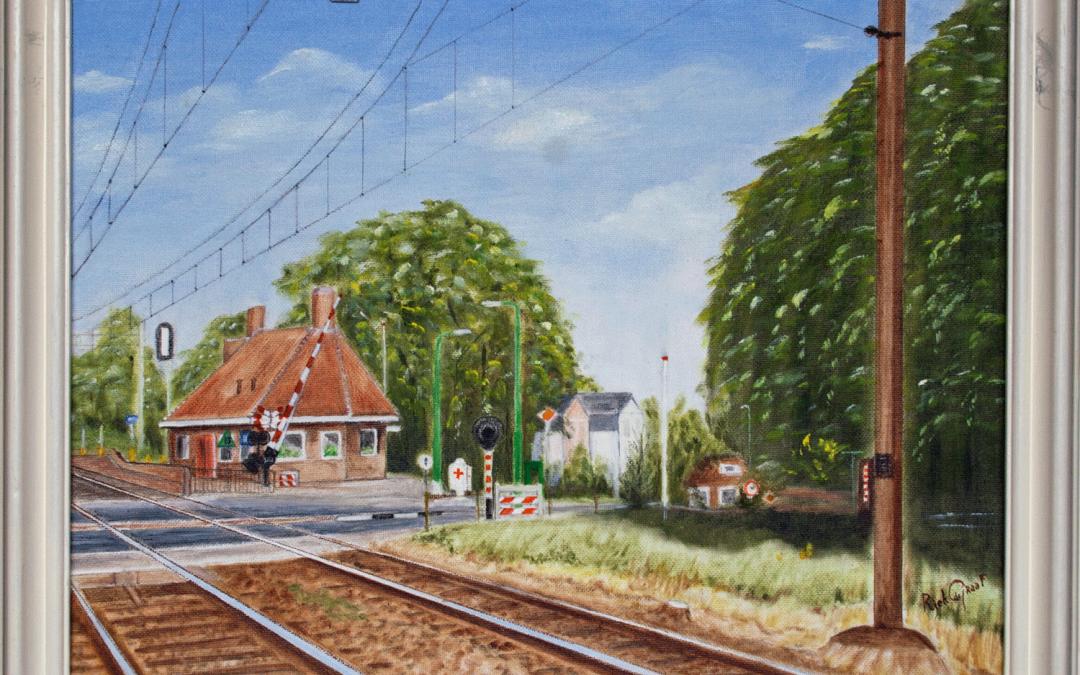 Expositie Koningsdag 2014