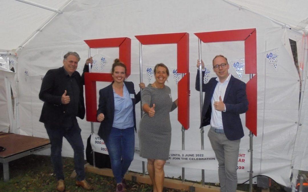 Jubileum Historische Vereniging (29 augustus 2021)