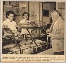 Lezing over de historie van Bakkerij Verkerk, de geschiedenis van een van de oudste Nederlandse familiebedrijven, donderdag 11 november 2021