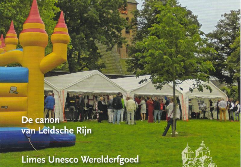Septembernummer (2021) van 'Rond Leidsche Rijn en Vleutensche Wetering'